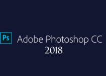 Adobe Photoshop CC 2018 feature image