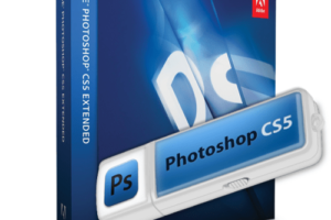 Adobe Photoshop CS5 feature image