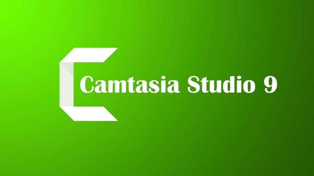Camtasia Studio 9 feature image
