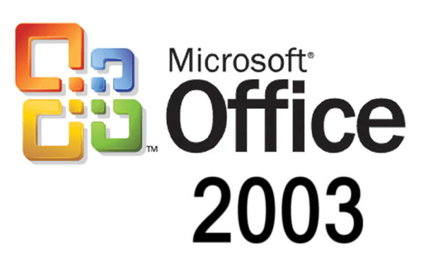Microsoft Office 2003 ISO Free Download torrent