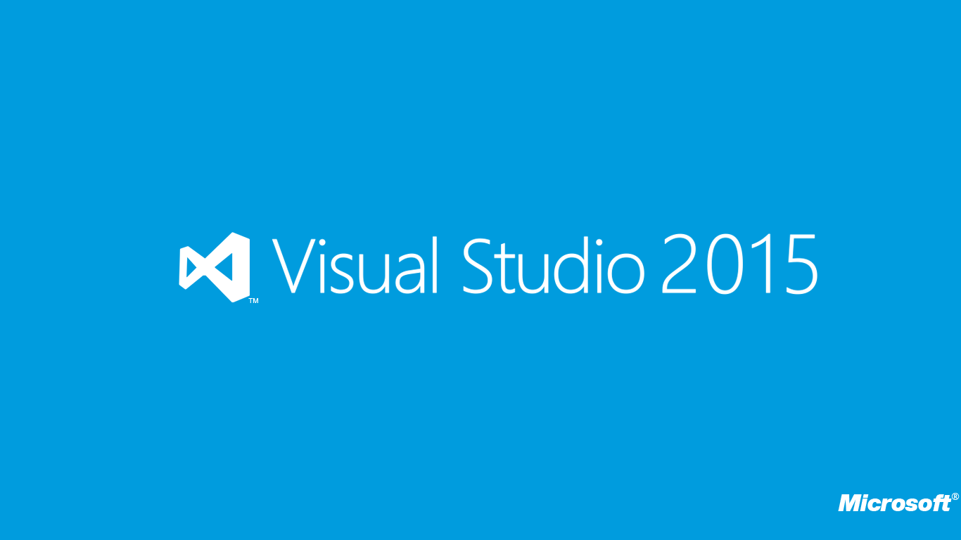 Visual Studio 2015 ISO Free Download