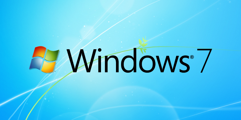 Windows 7 featured image