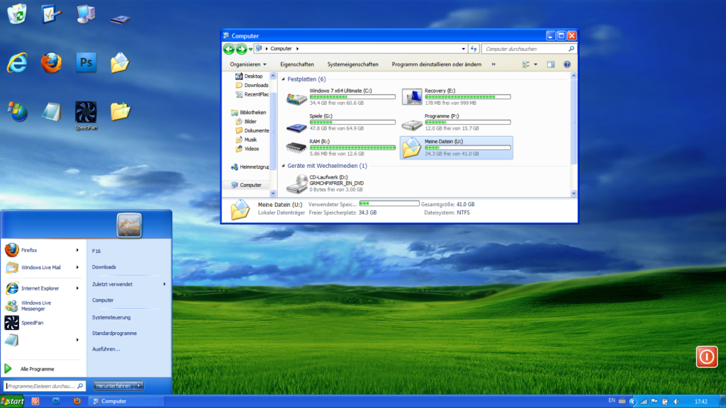 Windows XP bootable iso torrent SP3