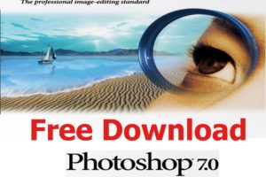Adobe Photoshop 7.0 feature image