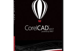 CorelCAD 2017 feature image