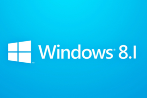 Windows 8.1 feature image