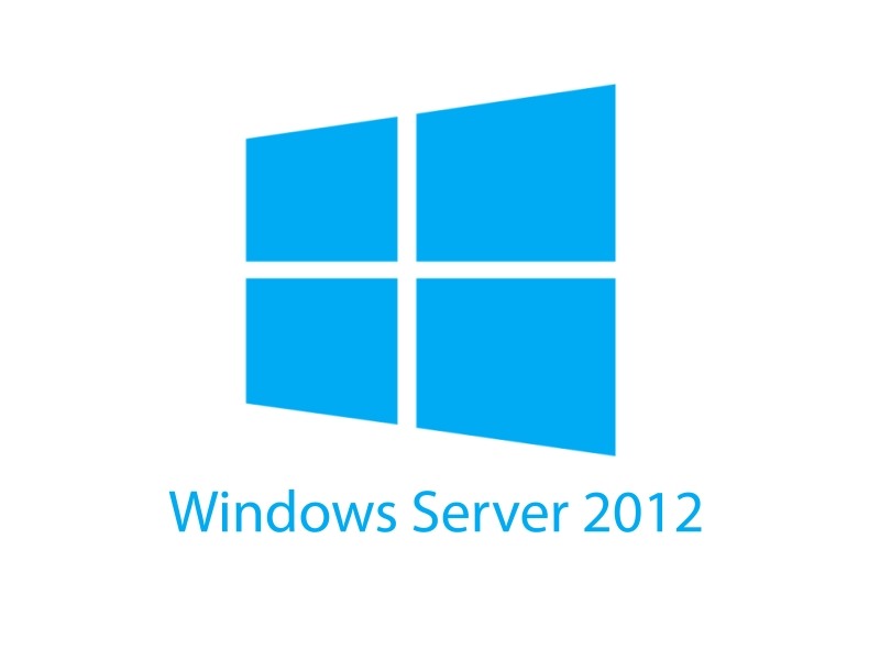 Windows Server 2012 feature image