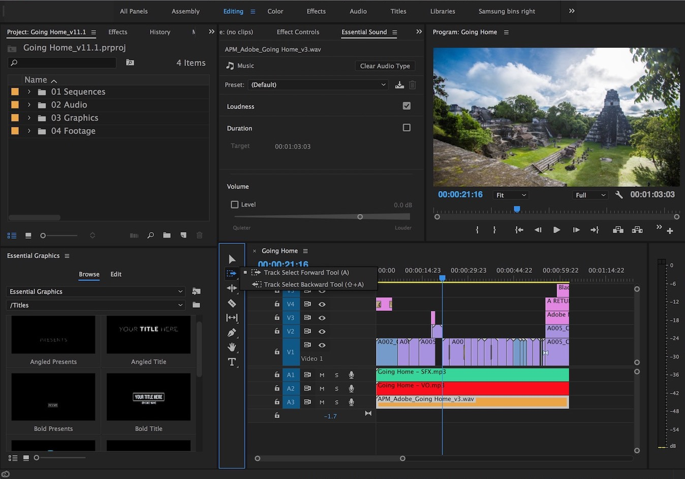 Template Premiere Pro Free Download - YouTube