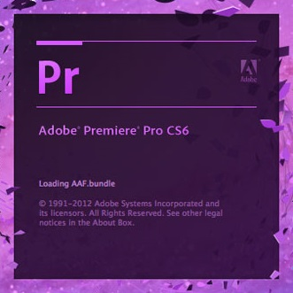 Adobe Premiere Pro CS6 feature image