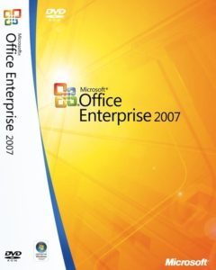 Microsoft Office 2007 Enterprise feature image additional
