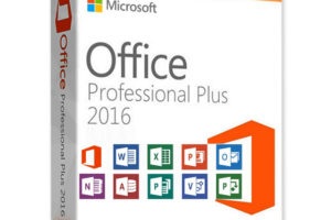 Microsoft Office 2016 Professional Plus feature image