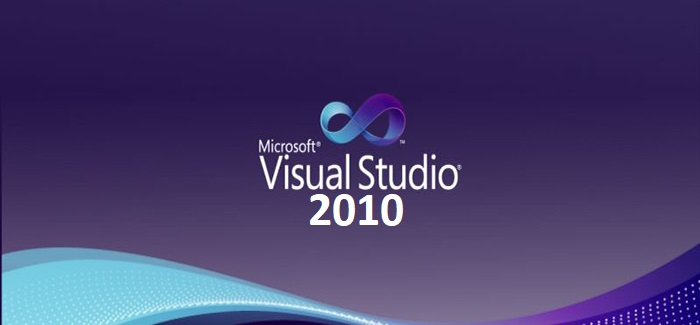 Download Visual Studio 2010 for both 32 bit and 64 bit processor.