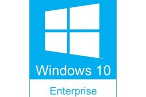 Windows 10 Enterprise feature image
