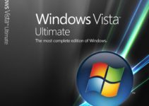 Windows Vista Ultimate feature image