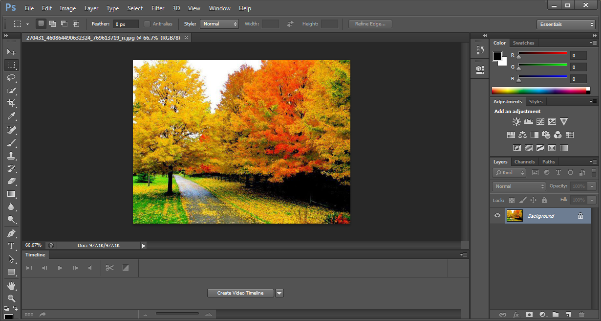 Adobe Photoshop CS6 - Free Download Full