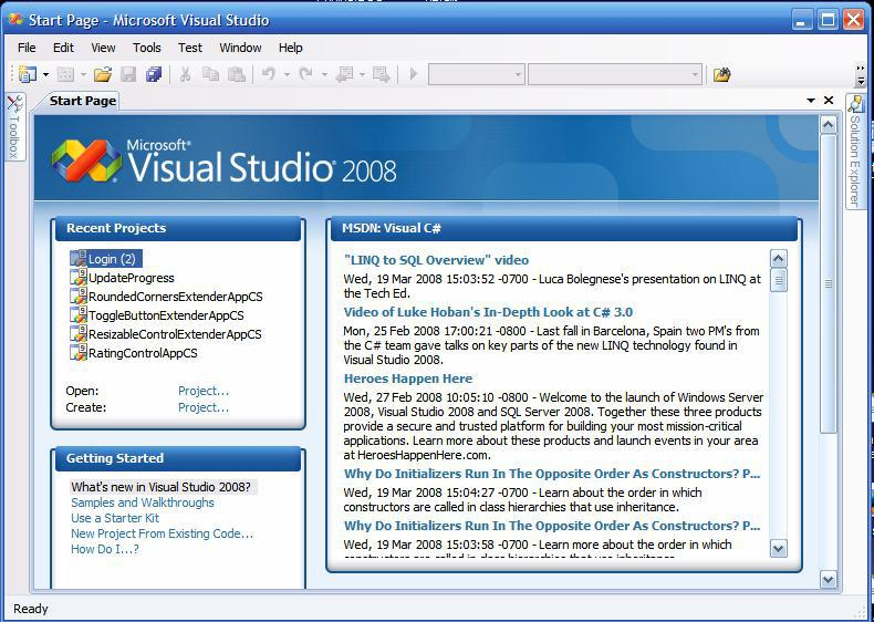 Visual studio 6 windows common controls 6. 0 (sp6) windows 7, 64.