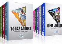 Topaz Labs Photoshop plugin Bundle